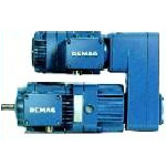 Demag and Crane Motors