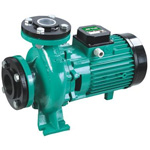 Water and Coolant Pumps